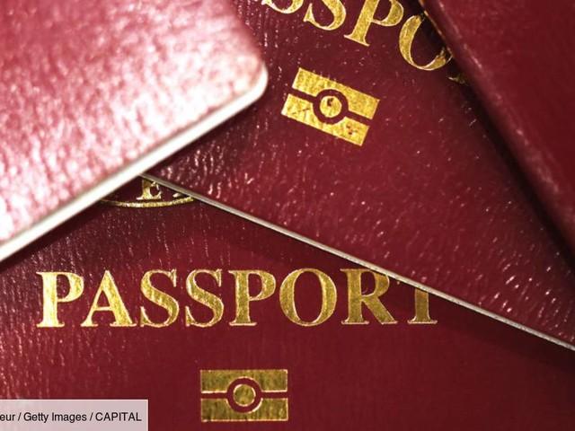 Brexit : le passeport britannique retrouvera bien sa couleur d'origine