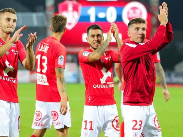 """Brest: Le club """"condamne"""" les chants de ses supporters, mais…"""