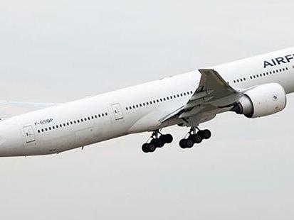"""San Francisco : Air France """"met de l'huile"""" pour faire voler ses avions"""