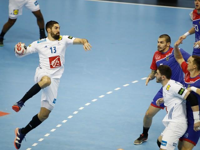 Handball - Equipe de France - Mondial 2019 : La victoire et c'est tout pour la France