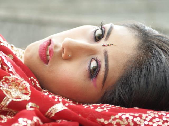 En Inde, une femme s'est fait tirer dessus... car elle ne dansait pas