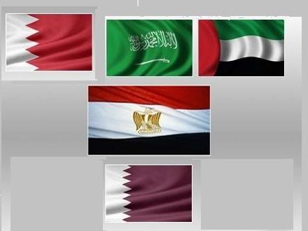 Pourquoi les Emirats Arabe Unis, le Bahreïn, l'Arabie Saoudite et l'Egypte ont décidé de rompre toute relation diplomatique avec le Qatar?