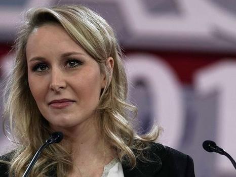 Sur les réseaux sociaux, Marion Maréchal retire le nom de Le Pen