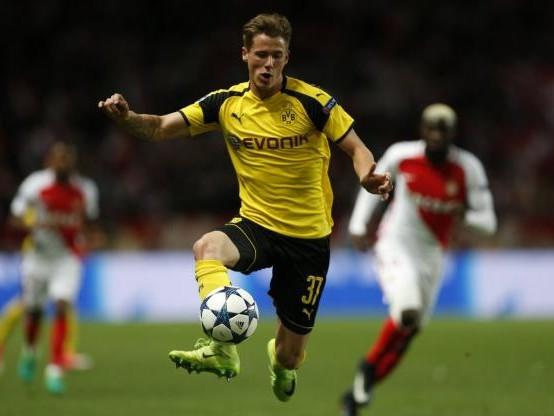 Foot - Transferts - Erik Durm de Dortmund à Huddersfield