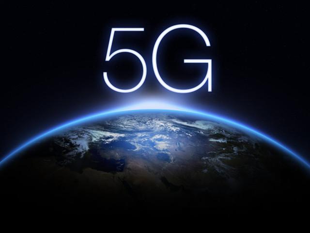 Le champ de bataille de la 5G
