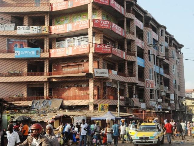 Guinée: les membres du FNDC interpellés toujours en détention