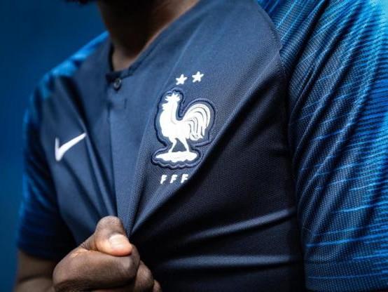Foot - Bleus - Le maillot deux étoiles des Bleus bientôt disponible