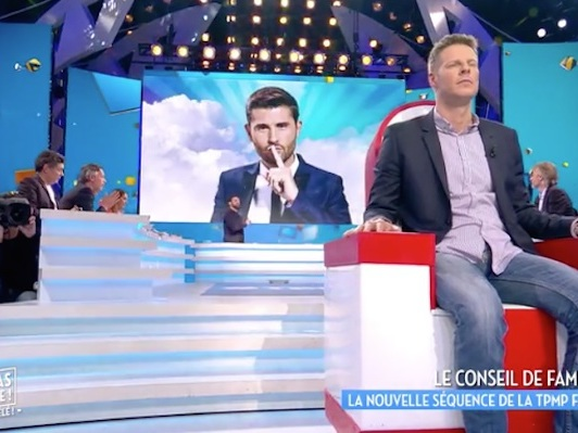 Matthieu Delormeau sur C8 à la rentrée ? Cyril Hanouna y croit…