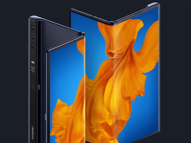 Où acheter le Huawei Mate Xs au meilleur prix en 2020?