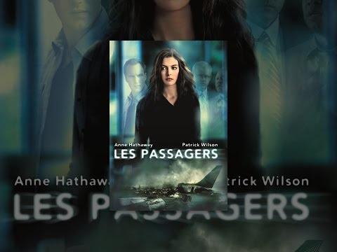 Film moto : Les Passagers