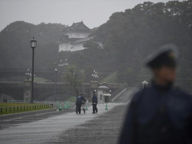 Japon: le nouvel empereur prêt à proclamer son intronisation