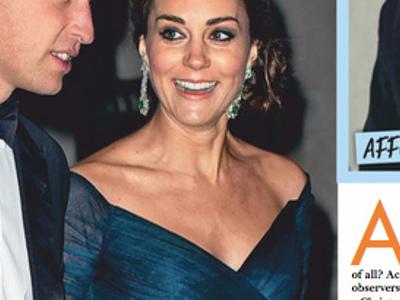 Prince William, Kate Middleton, grossesse», couple en péril, étrange raison (photo)