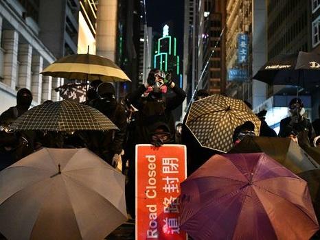 Violences policières à Hong Kong: un groupe d'experts internationaux renonce