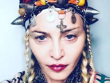 Madonna fêtera ses 60 ans à Marrakech