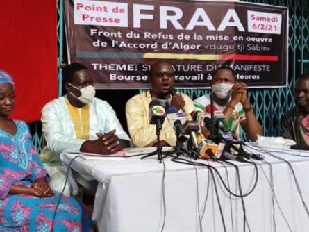 Mali-Accord pour la paix : Un document qui cristallise les critiques