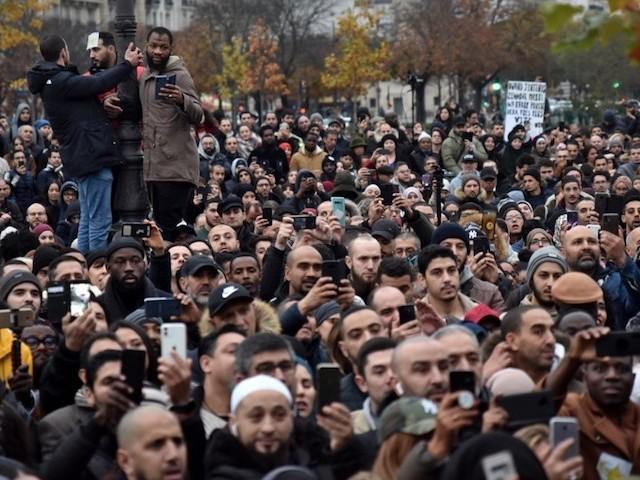 Sauver les Français musulmans
