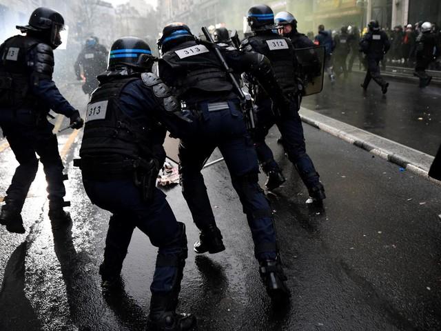 """Violences policières : """"Ce que l'on observe est l'aboutissement d'une longue histoire qui a plus de vingt ans"""""""