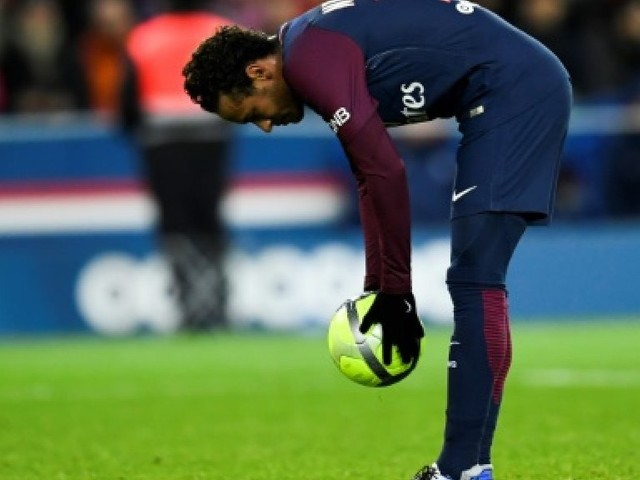 "PSG: Neymar et les stigmates du ""penaltygate"""