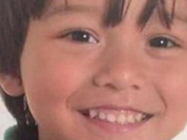 Julian Cadman, le garçon de 7 ans disparu lors de l'attentat de Barcelone, n'a pas été retrouvé selon la police