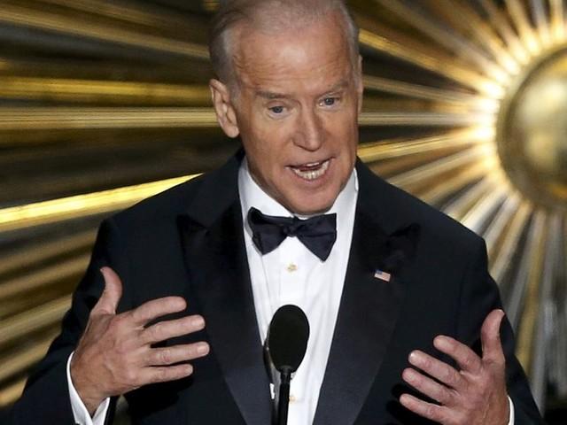 Joe Biden a sa garde rapprochée et vous allez en entendre parler en 2021