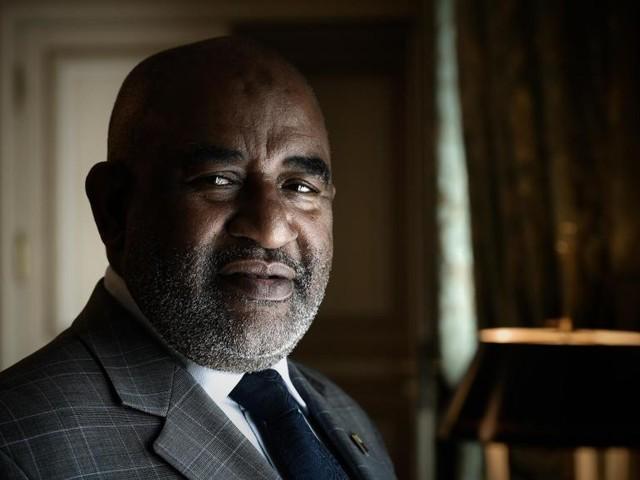 Comores: le président appelle l'opposition à participer aux législatives