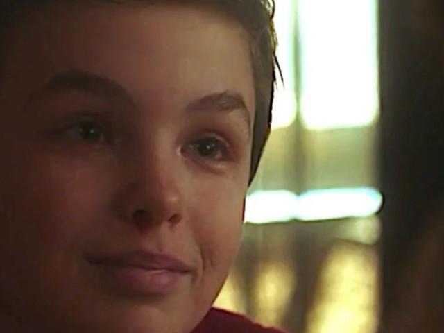 Mort de Logan Williams (Flash) à 16 ans : Grant Gustin lui rend hommage