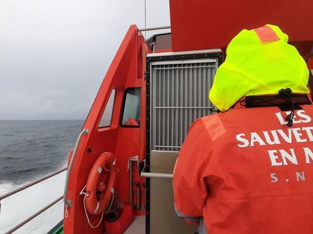 Un Iranien de 37 ans mis en examen après le naufrage qui a coûté la vie à 7 migrants au large de Dunkerque