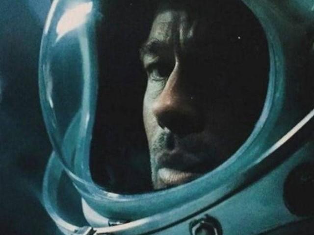 Brad Pitt s'enfonce dans l'espace dans la bande-annonce spectaculaire d'Ad Astra
