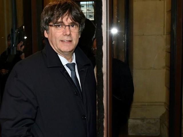 Le Canada refuse une autorisation de voyage à Carles Puigdemont