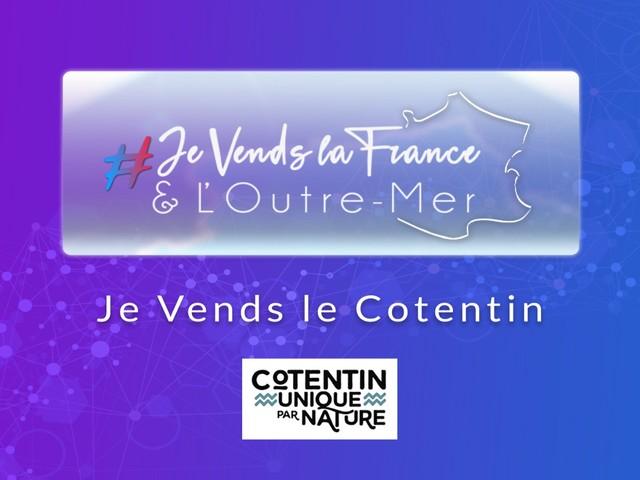 Le Cotentin vivifiant