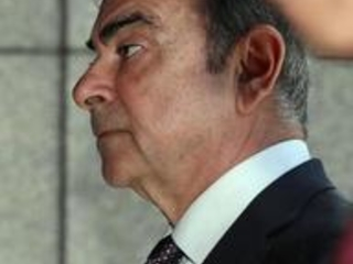 Arrestation de Carlos Ghosn - Ghosn perd officiellement son titre d'administrateur de Mitsubishi Motors