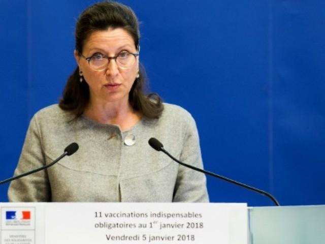 """Vaccins: Buzyn """"triste"""" que tant de Français croient à la théorie du complot"""