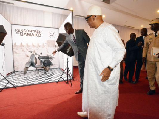 Les Rencontres de Bamako 12′: Une expression artistique et philosophique de la photographie