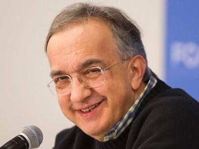 Sergio Marchionne: l'homme qui murmure à l'oreille des traders