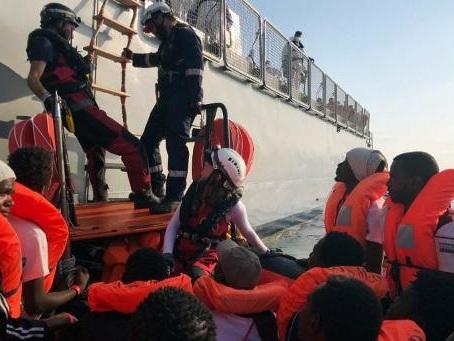 L'Italie renouvelle un accord controversé avec la Libye