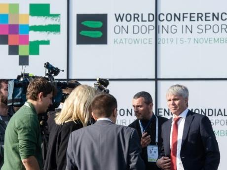 Dopage: la Russie, géant incontournable du sport mondial