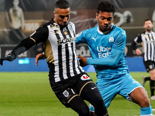 Angers – OM (0-2) : Les 3 Enseignements du match