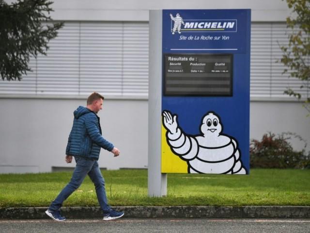 Fermeture de l'usine Michelin de La Roche-sur-Yon: accord signé pour les conditions de départ