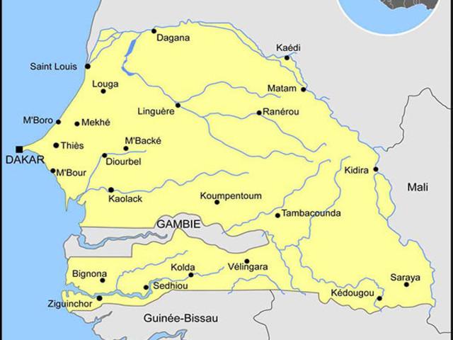 Sénégal : baisse de 16,1% de l'activité de raffinage de pétrole
