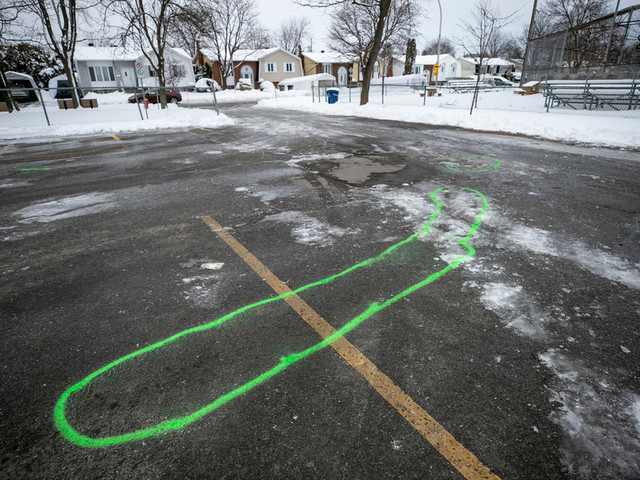 Meurtre d'un ado à Laval: la Couronne veut une peine pour adulte