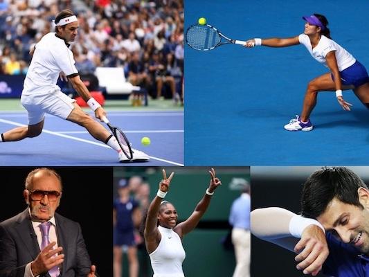 Les 15 joueurs et joueuses de tennis les plus riches du monde en 2019