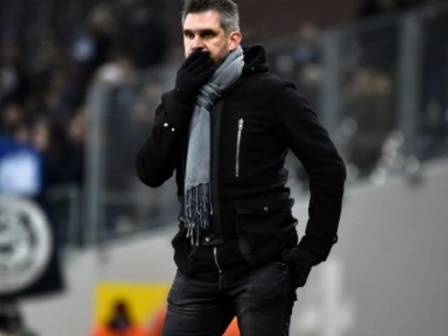 Coupe de la Ligue: l'horizon s'assombrit encore pour Bordeaux et Gourvennec, sortis par Toulouse