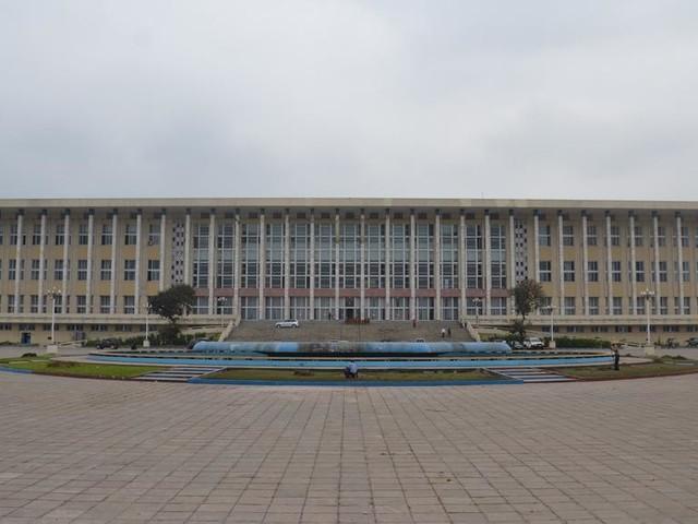 RDC: des députés manifestent pour dénoncer le projet de loi électorale révisée