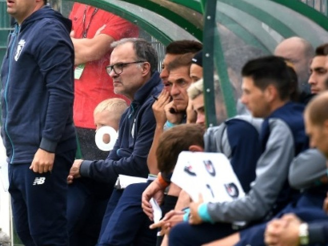 Ligue 1: le Big Bang Bielsa à Lille