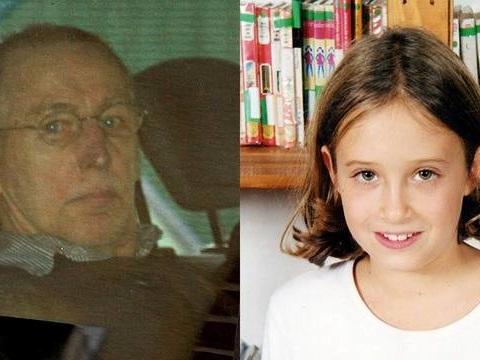 Disparition d'Estelle Mouzin: Michel Fourniret convoqué mercredi par la juge