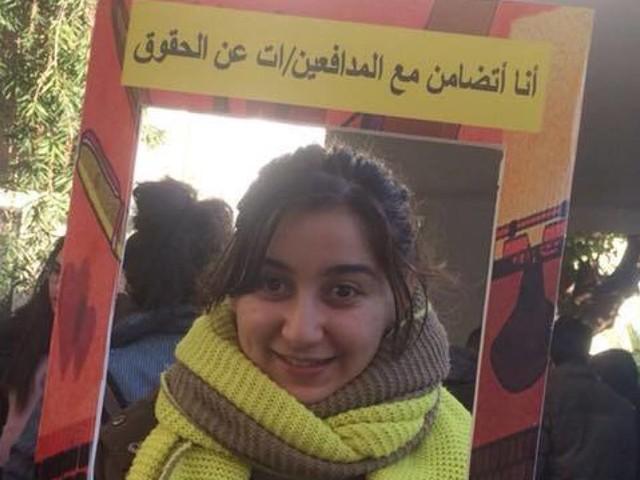Pour les défenseurs des droits de l'homme, Amnesty international Maroc appelle à un sit-in devant le Parlement