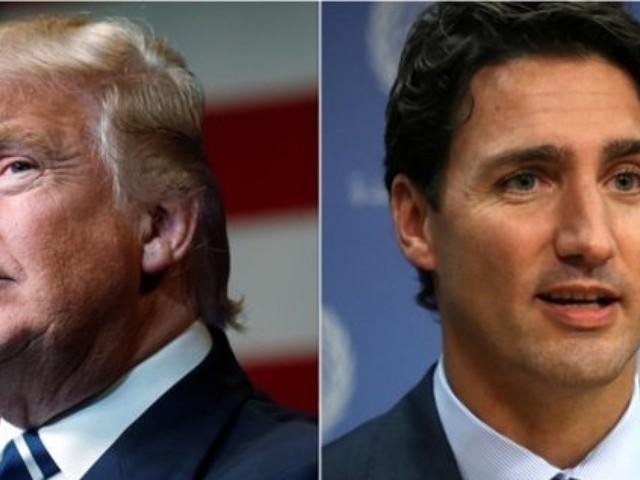 Rencontre Trudeau-Trump : 5 aspects à surveiller