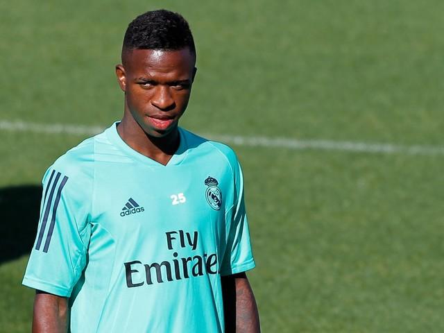 Mercato - PSG : Excellente nouvelle pour Leonardo avec Vinicius Junior ?