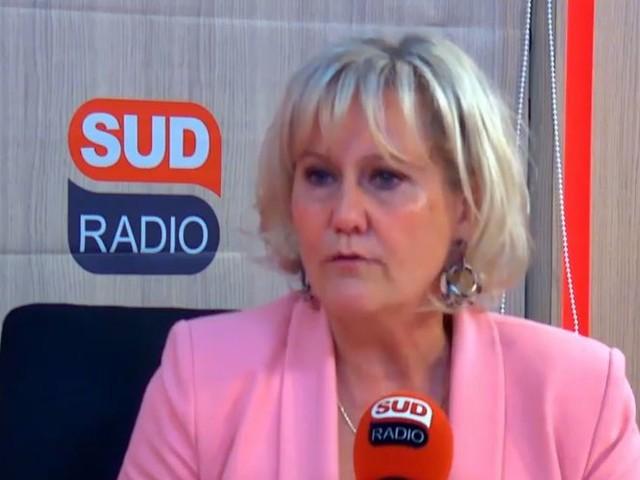 Nadine Morano s'en prend violemment à Sibeth Ndiaye (VIDEO)