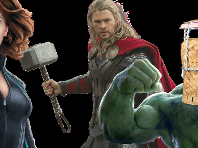 Un astrophysicien émet des théories scientifiques autour des Avengers